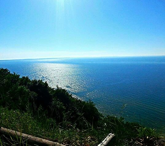 Morze Bałtyckie, Poland