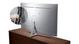 QLED. Noua generatie de televizoare Pur si simplu incomparabil. Tehnologia Quantum Dot ofera culori perfecte, folosind un aliaj inovator. O experienta vizuala de neuitat. Q Colour Descopera o lume …