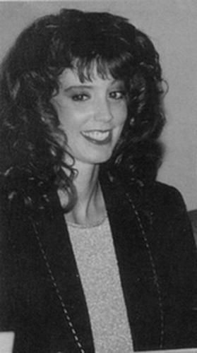Tamara Rotolo, (not royal) mother of Jazmin Grace Grimaldi.