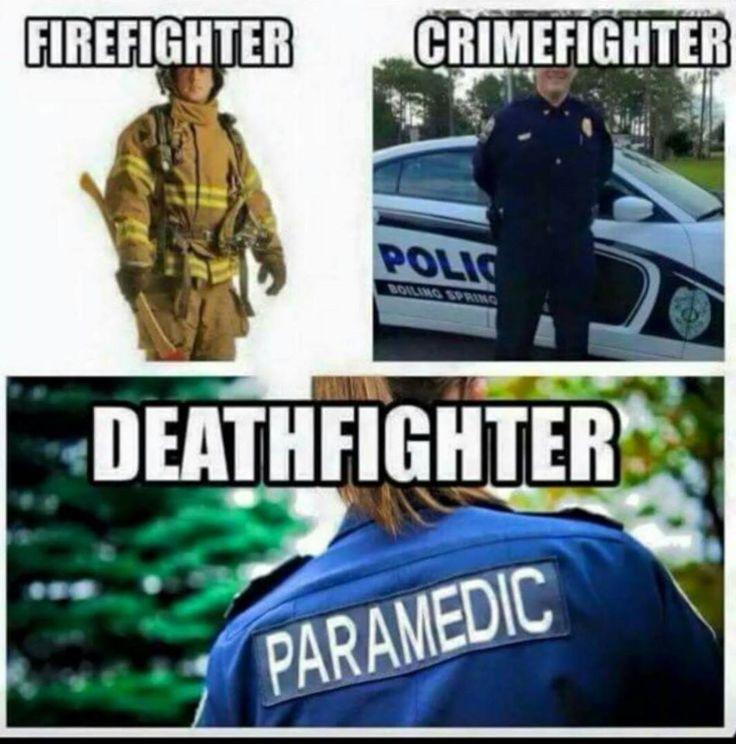 161 best images about EMS Fire – Paramedic Job Description