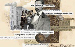 O milionário negro que a história dos Estados Unidos esqueceu