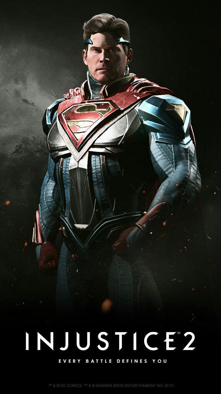 Superman Injustice 2 °°