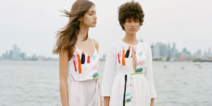 Mara Hoffman Proves Sustainable Clothes Can be Stylish  - HarpersBAZAAR.com
