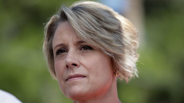 Former NSW premier Kristina Keneally will become a federal senator.