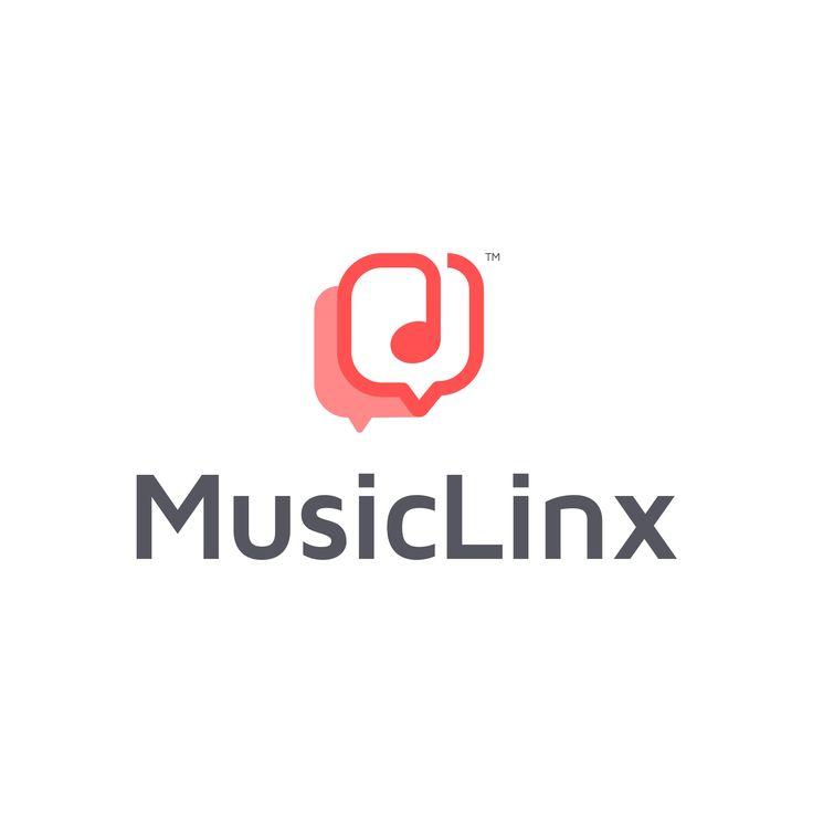 MusicLinx by LogoCore student Faraz S.