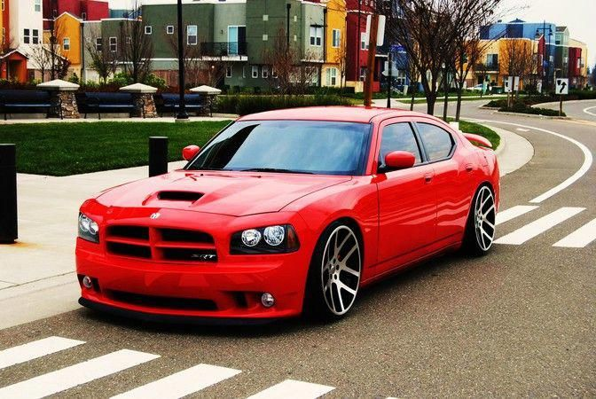 2010 Dodge Charger Srt8 Dodgechargerclassiccars With Images