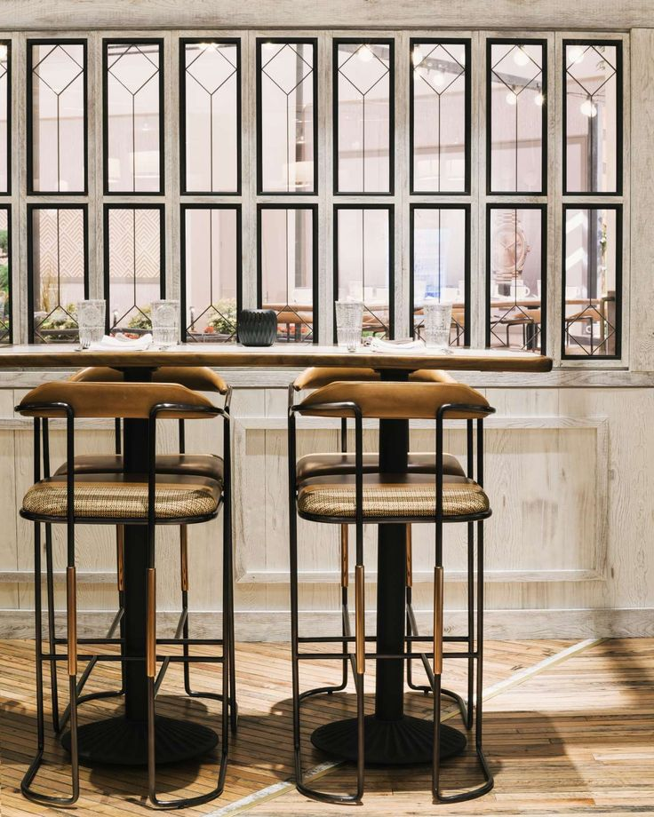 Marcus Restaurant Serves a Homey Atmosphere in Cosmopolitan Washington D.C. | Yatzer