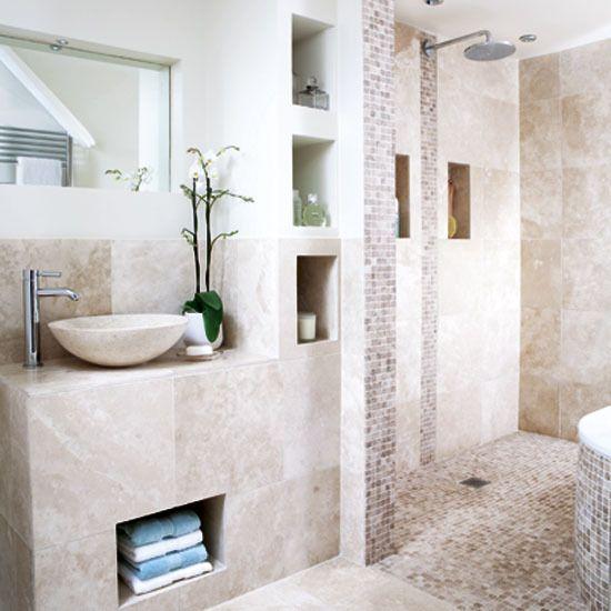 Best 25+ Neutral Bathroom Tile Ideas On Pinterest