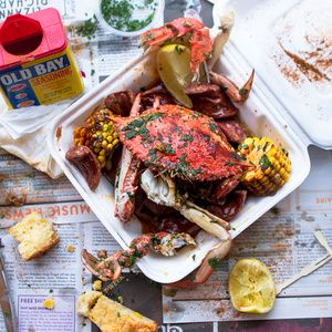Miss Katie's Crab Shack