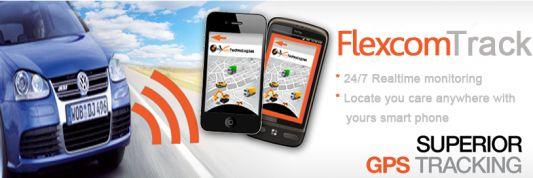 #Cameroun : #Flexcom #Technologies propose la géolocalisation et la géo-détection de véhicules à Maroua