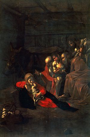 Look closer at nativity paintings – and see visions of apocalypse | Art and design | The Guardian
