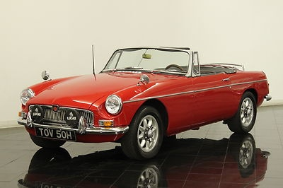 Mgb Classic Cars Ad Mg Mgb Products And Cars