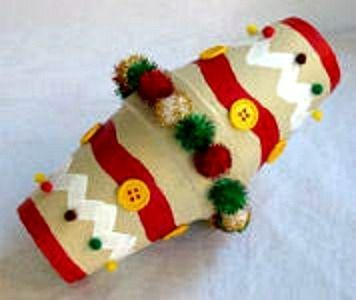 1000 images about cinco de mayo on pinterest for Mexican christmas ornaments crafts