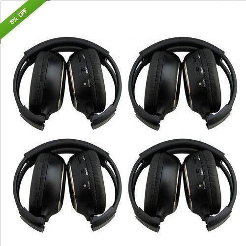 EinCar Lightinthebox®4 Pack of Four Channel Folding Universal Rear Entertainment System Infrared Headphones No description (Barcode EAN = 0889148153713). http://www.comparestoreprices.co.uk/december-2016-3/eincar-lightinthebox®4-pack-of-four-channel-folding-universal-rear-entertainment-system-infrared-headphones.asp