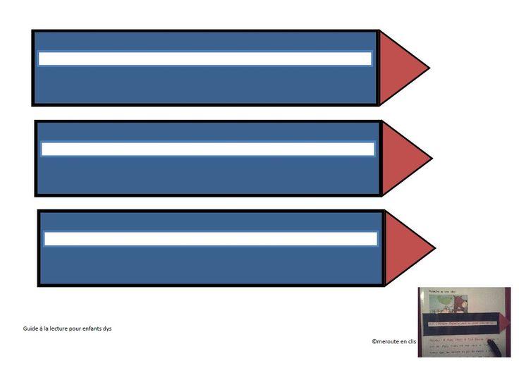 guide aide à la lecture pour enfants dys http://cliscachart.eklablog.com/guide-a-la-lecture-outil-eleve-dys-a106395446