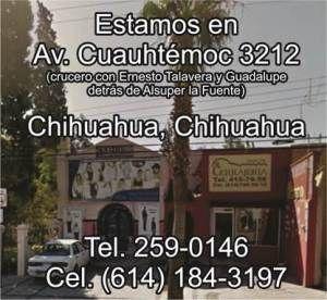 lenceria, fajas reductivas y ortopedicas en Chihuahua, forever firm chihuahua