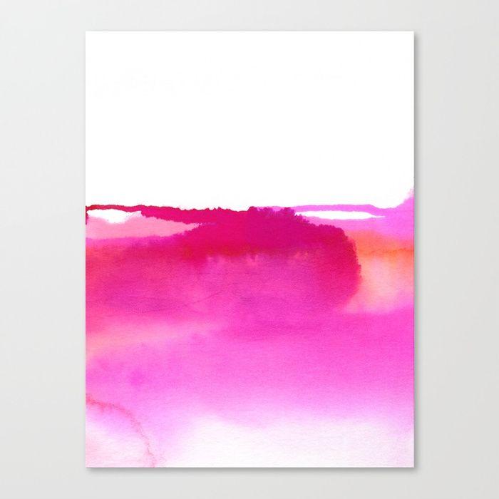 AM64 Canvas Print