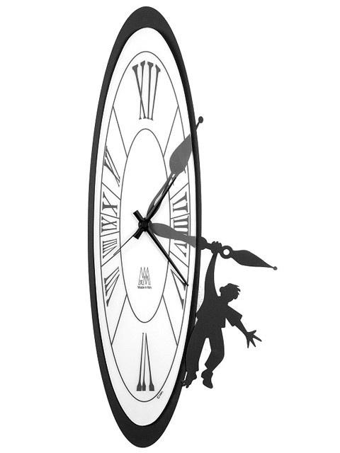 Orologio – Tempi Moderni - Tani E Pizzi