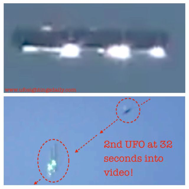 an analysis of unidentified flying object ufo But it's hardly a new topic: debate about whether the ufos existed  published  an in-depth analysis in the summer of 1966 suggesting that.