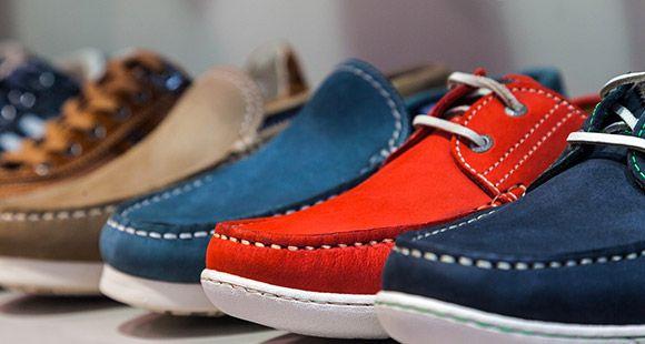 Expo Veneto: Shoes - Style - Life - Events