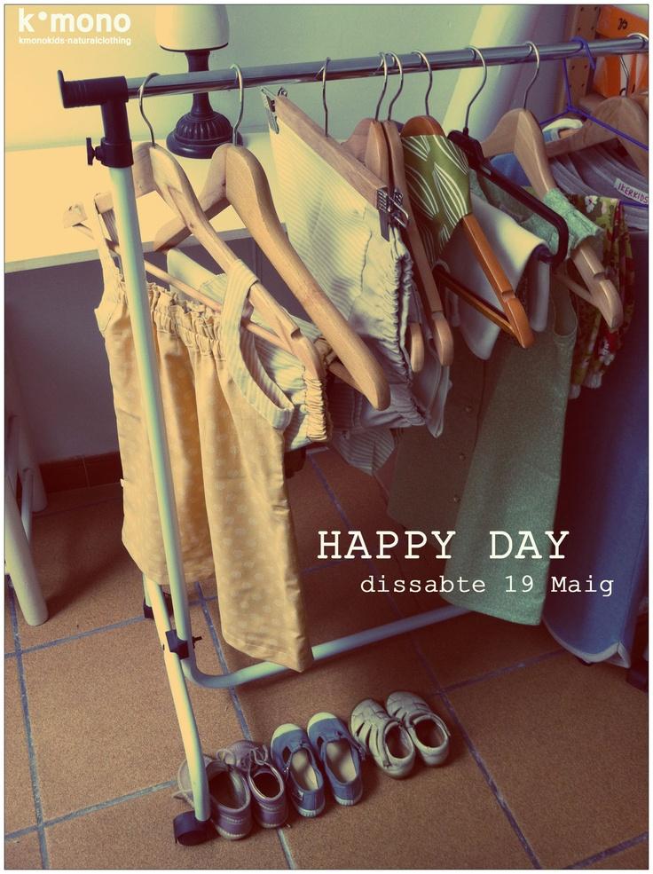 KMONO happy day