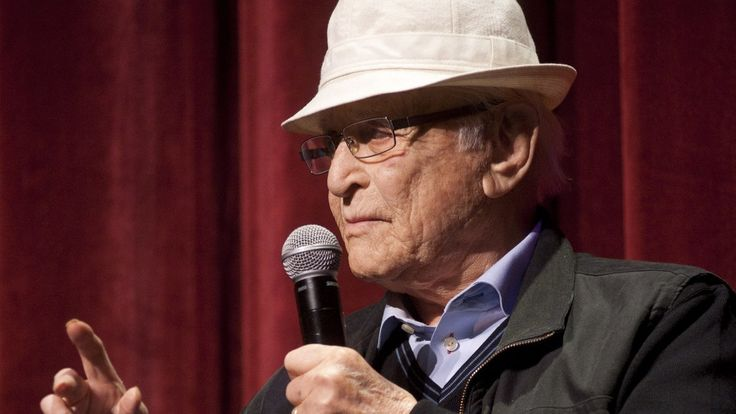 Norman Lear Refuses to be Honored by Donald Trump | Vanity Fair