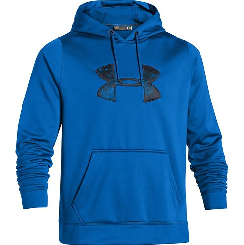 Sale Under Armour Rival Hoody Mens
