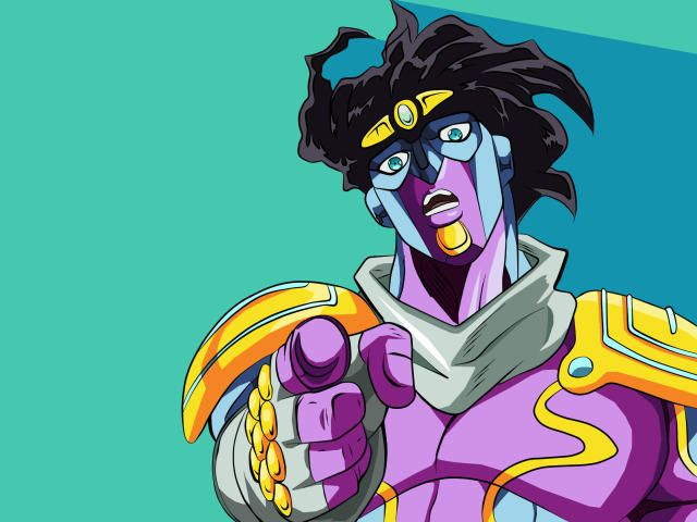 Download Star Platinum Wallpaper Anime Wallpapers Images Photos And Background For Jojo S Bizarre Adventure Anime Jojos Bizarre Adventure Jotaro Jojo Stands