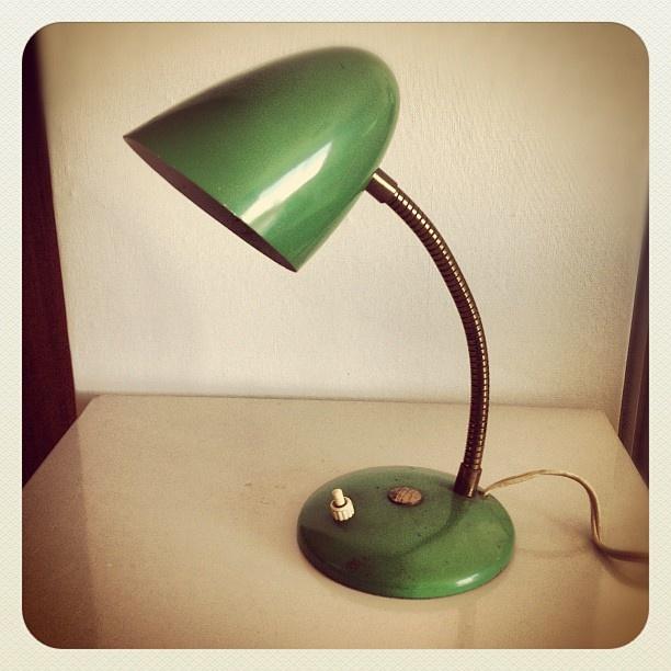 #vintage #lamp