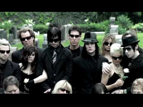 Avenged Sevenfold - Seize The Day: This song really grew on me, and the music video made me bawl.