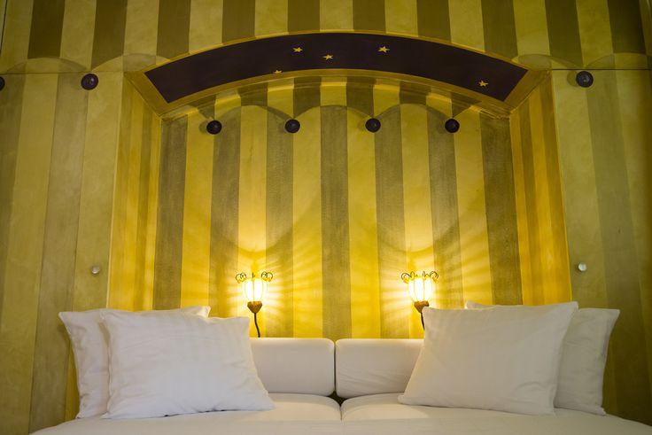 De gouden kamer 4