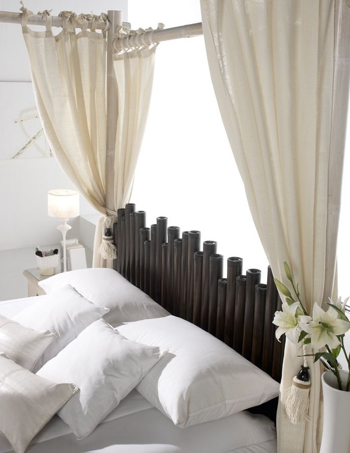 Cabecero del dormitorio Cabana