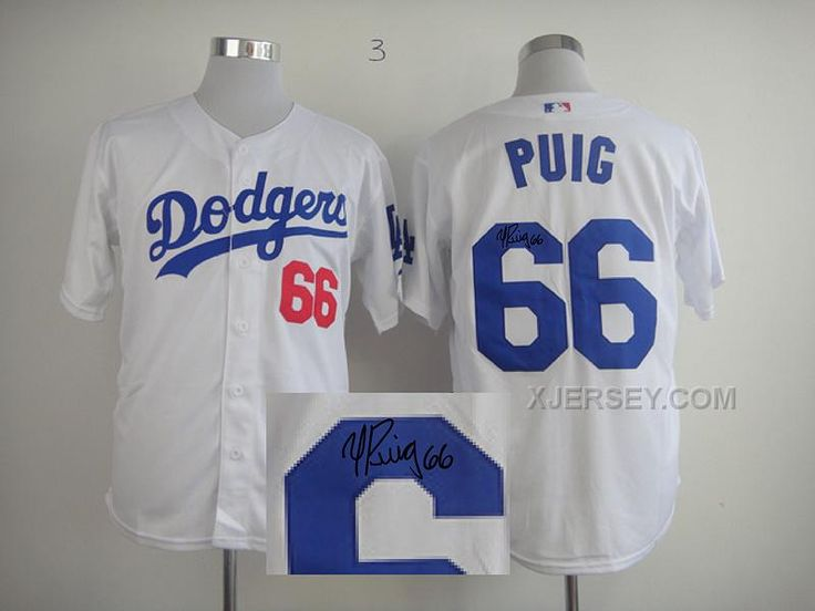 http://www.xjersey.com/dodgers-66-puig-white-signature-edition-jerseys.html Only$35.00 DODGERS 66 PUIG WHITE SIGNATURE EDITION JERSEYS Free Shipping!