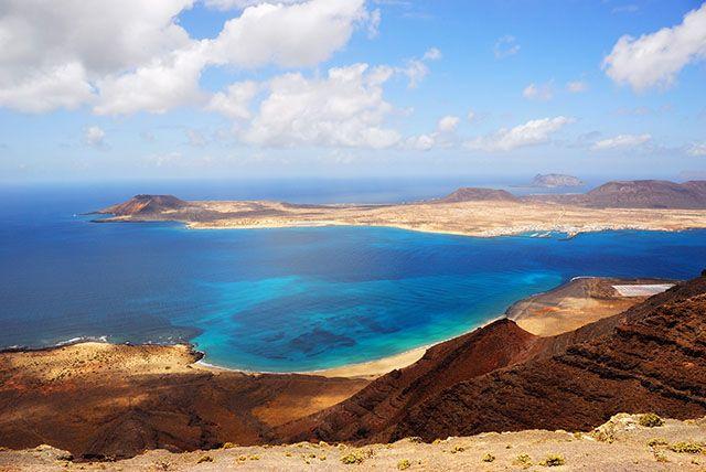 Îles Canaries hors des sentiers battus