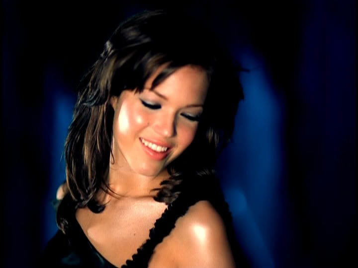 cry mandy moore