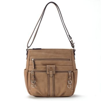 Rosetti Double Duty Bucket Bag