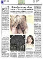 Cefalea cronica diaria