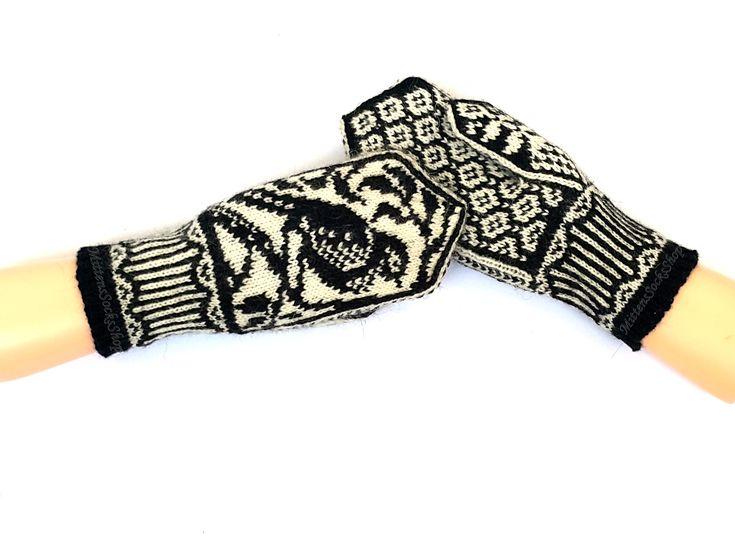 #Handmade  #Knitting   #HandKnitting  #Knitted   #HandKnitted #Mittens  #Gloves #FingerlessMittens Hand Knitted #Nordicstyle #Fingerless #Gloves #HandWarmers #WristWarmers #ArmWarmers #NordicMittens #TextingGloves #DrivingGloves #Selbuvotter #Votter #ScandinavianGloves #Selbuvotter #WinterMittens #WinterGloves #NorvegianMittens #Votter #Vantar #MittensSocksShop #Аксессуары #Перчатки  #варежки #PatternedMittens #Pattern #WoolMittens #WoolGloves #WinterOrnament #NordicMittens