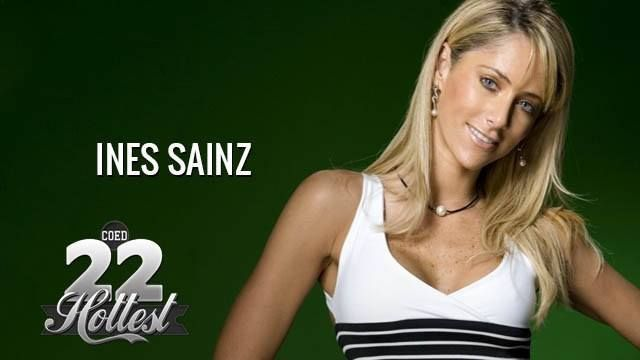 Ines Sainz: Hottest Photos On The Internet Of The Mexican Reporter