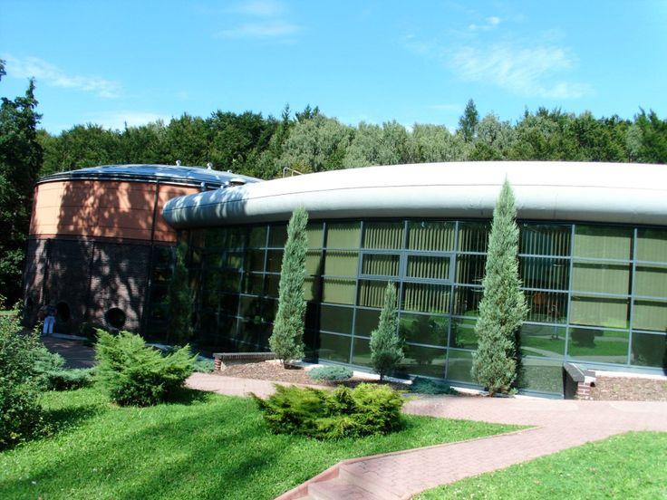 Muzeum w Bóbrce, mokunka