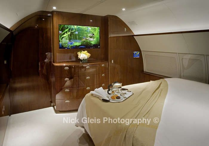 Luxurious Private Flights : private jets