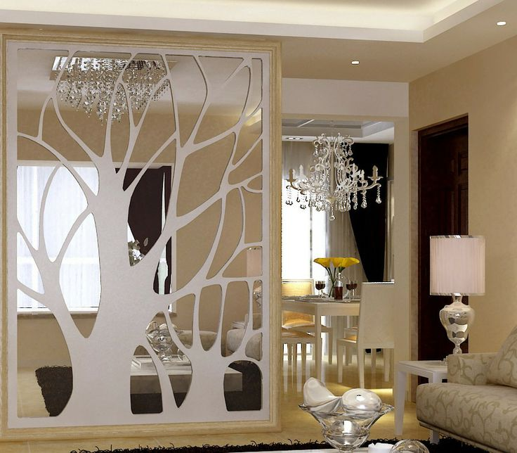 Wall Dividers For Living Room Glass Partition Divider: Screens, Living Rooms And Room