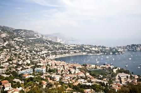Our recommendations on the best way to spend a weekend in Nice, France. #travel #France