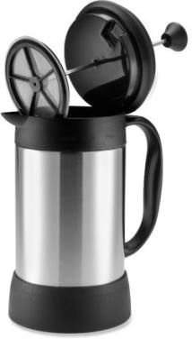 Best Camping Coffee Makers: REI Campware Stainless-Steel Java Press