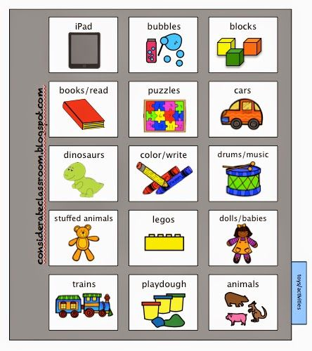 Considerate Classroom: Early Childhood Special Education Edition: Improving Communication Skills for Non-Verbal Children Through the Use of Aided Language Boards