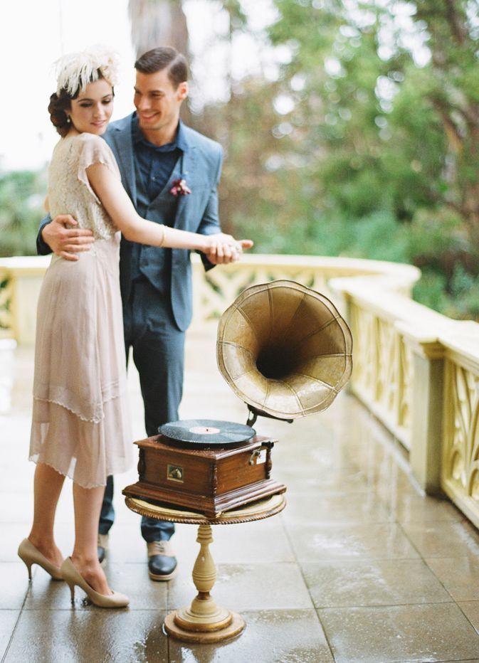 dancing is always a good ideaPhotos Ideas, Bridal Collection, Vintage Wedding, Vintage Photos, Engagement Photos, Dresses, Theme Wedding, Vintage Inspiration, Vintage Style