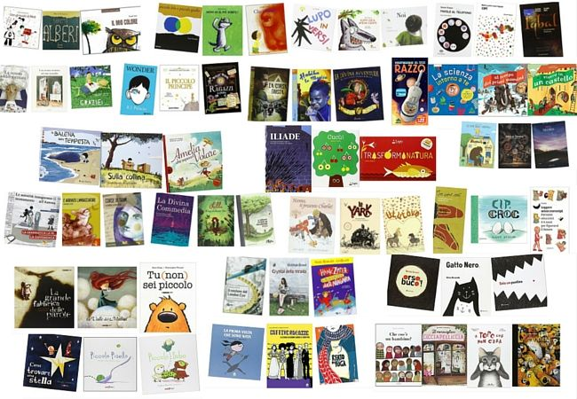 Quali sono stati i libri per bambini più venduti nel 2015? E perché il pubblico ha scelto questi titoli? Intervista a 21 editori per l'infanzia