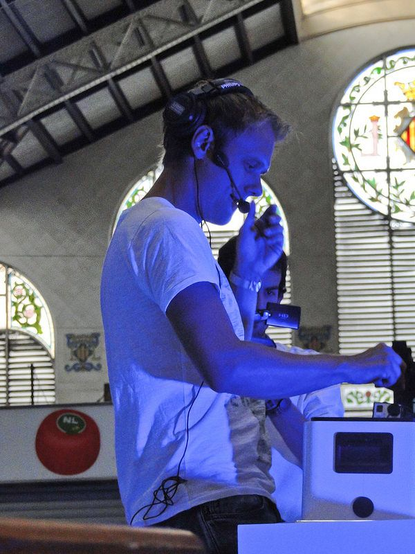 how to make trance music amin van buuren