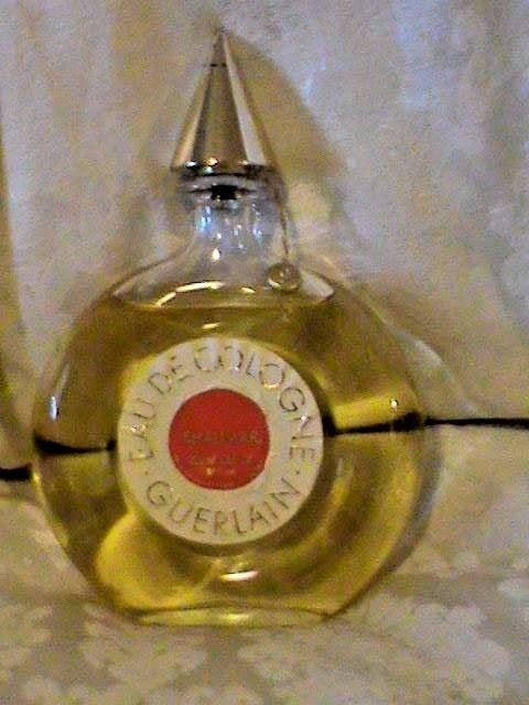 $179.00 SHALIMAR PARIS Eau De Cologne by Guerlain 6.8 oz 201 ml Vintage preowned Mint #Guerlain