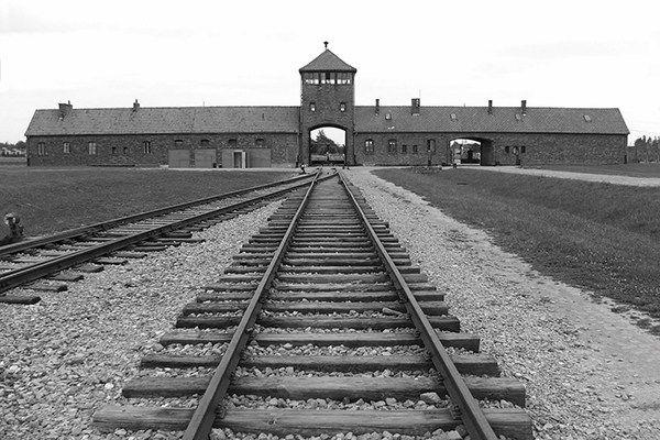 Giornata della Memoria: Auschwitz
